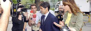 Francisco Rivera pide ayuda a las revistas para demostrar ante el juez que no comercia con su hija