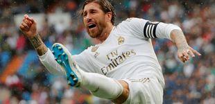 Post de Real Madrid - Osasuna: horario y dónde ver en TV y 'online' la sexta jornada de La Liga