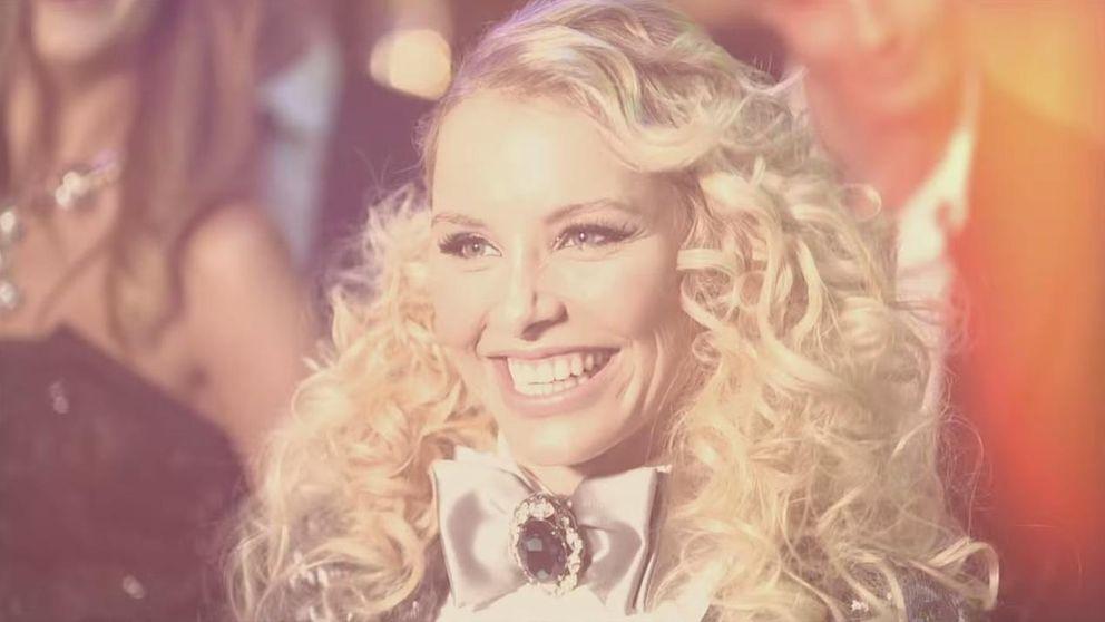 Soraya Arnelas se pasa al disco en su nuevo single, 'You didn't do it'
