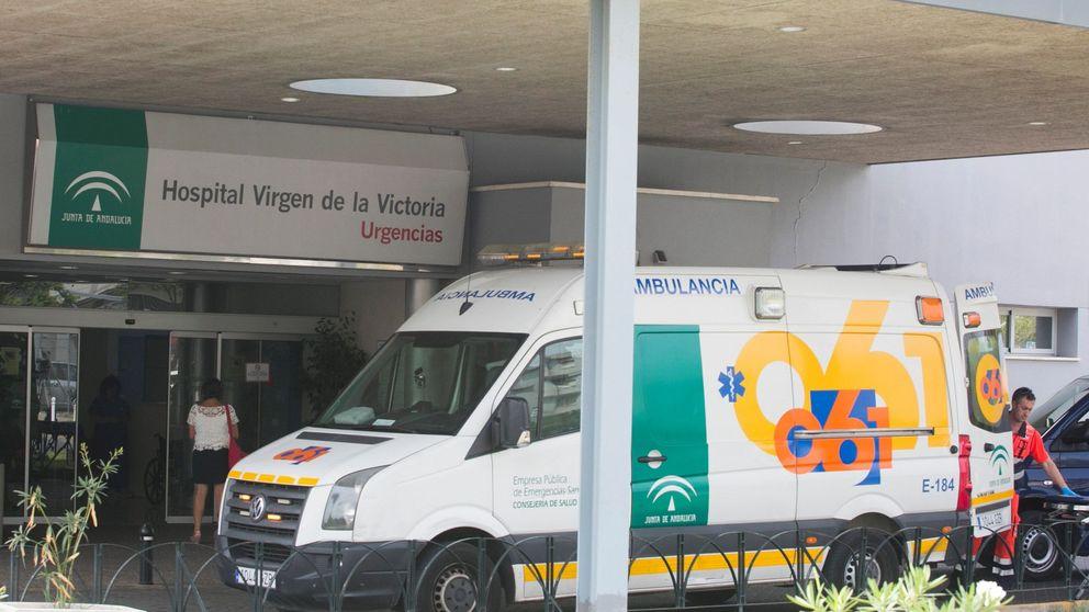 La Junta intenta frenar el coronavirus en Málaga, el 70% de los casos andaluces