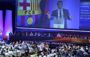 El Barça pagó con dinero del club informes sobre partidos catalanes