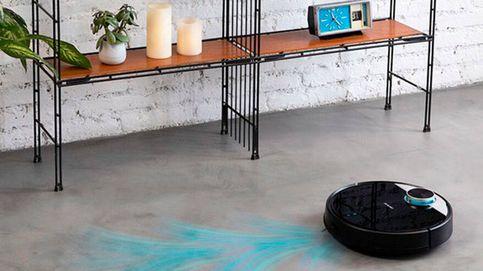 Robots aspiradores de Cecotec con descuento para tener tu casa limpia