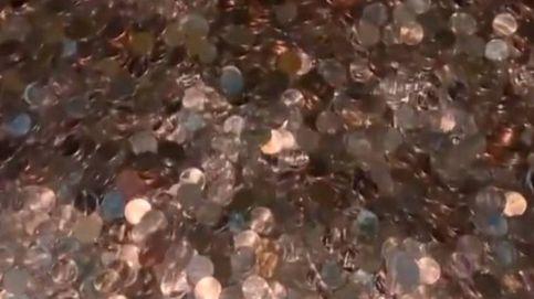 Pagan el finiquito a un exempleado con 91.000 monedas como venganza
