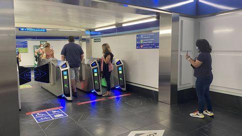 Por fin volvemos a quedar en Gran Vía: la estación de metro reabre 1.061 días después