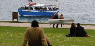 Post de San Sebastián es un imán para nicaragüenses y hondureños: ya son mayoría