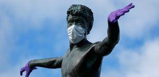 Post de El coronavirus deja en la UCI al populismo identitario