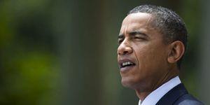 Obama tratará sobre posibles medidas contra Libia con Sarkozy y Cameron