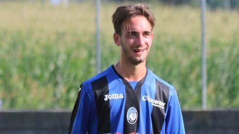 Muere el canterano del Atalanta Andrea Rinaldi a los 19 años