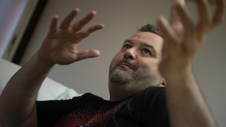 (Pablo López Learte)