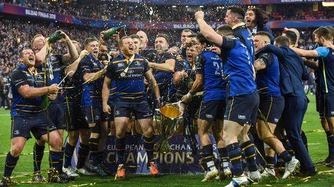 ¿Qué tal ha ido presi?. La duda con España y su Mundial de rugby entre cervezas