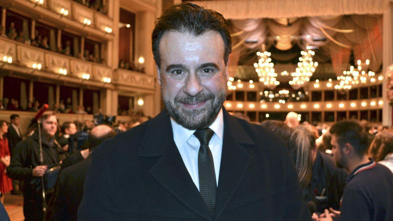 Foto: Carlos Álvarez, en una imagen de 2015, en la ópera de Viena. (EFE)