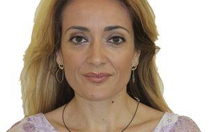 Carmen Castilla, elegida nueva secretaria general de UGT-A