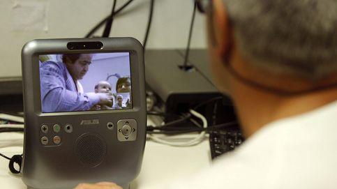 Ecografías y diagnósticos online: la apuesta del Gobierno por la telemedicina