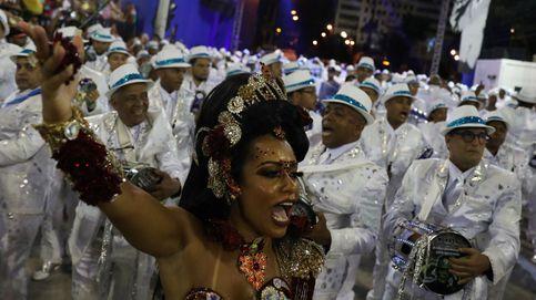 El Carnaval de Brasil nunca defrauda