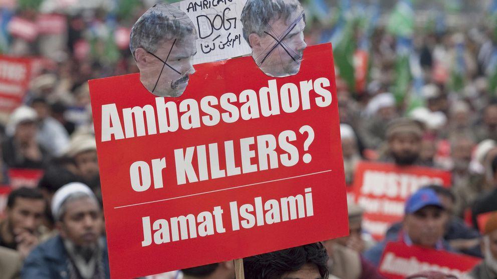 Hacerte embajador para no pagar a tu exmujer y otros abusos diplomáticos