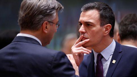 Sánchez admite que el eurofondo de rescate podría resultar útil a corto plazo