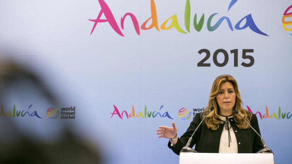 Fantasmas y enchufados en Andalucía
