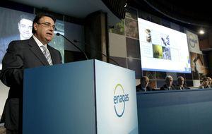La reforma del gas proyecta un recorrido del 25% para Enagás