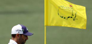 Post de El Masters de Augusta o cómo Sergio García repartirá arroz con bogavante a sus rivales