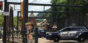 Post de Ocho muertos en un tiroteo en una sinagoga de Pittsburgh