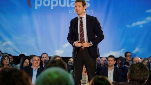 Casado propone bajar el salario mínimo a 850 euros y luego se desdice
