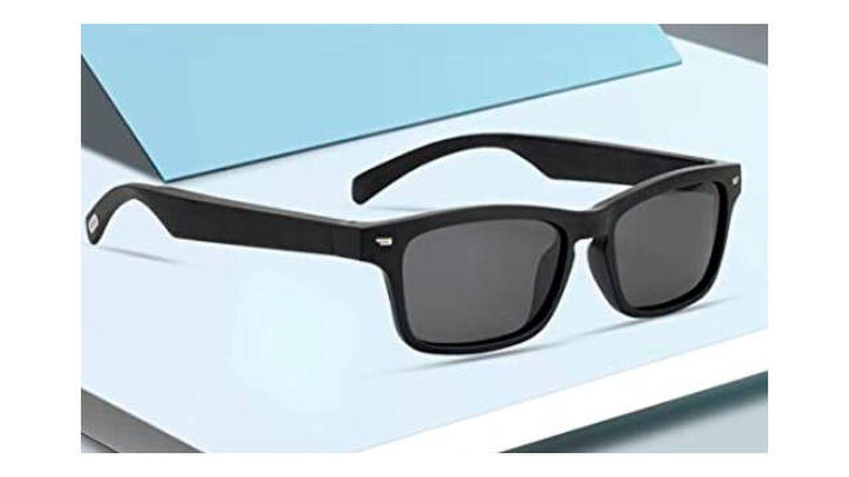 Gafas inteligentes con bloqueo de luz azul Siyse