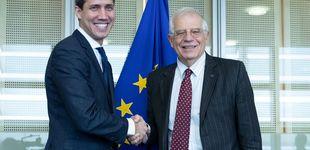 Post de Guaidó burla a Maduro y busca en Europa su última oportunidad para liberar Venezuela