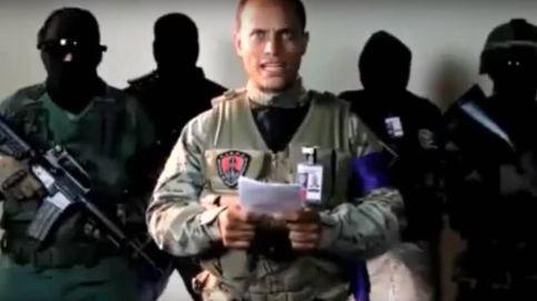 Quién es y qué pide Óscar Pérez, el policía que se sublevó contra Maduro