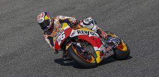 Post de Pedrosa triunfa y Lorenzo dedica su podio con Ducati