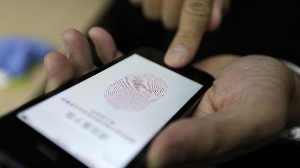 Tu huella dactilar es el próximo objetivo de los cibercriminales