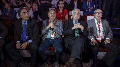 Adiós a LaCamocha: CCOO se reinventa en el congreso del cambio generacional