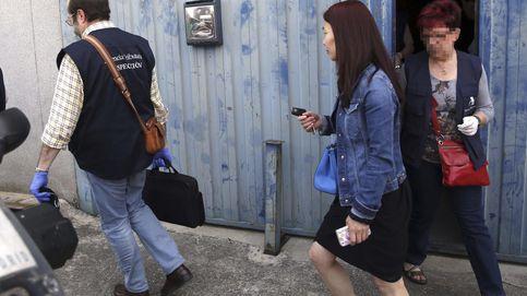 Un matrimonio dirigía en España la trama china de blanqueo y fraude fiscal