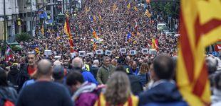 Post de La ANC vasca realiza una recogida de firmas para 'legalizar' un referéndum en Euskadi