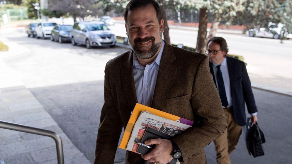 Foto: Alfonso Reyes ha confirmado su enorme mejoría en su lucha contra el coronavirus. (EFE)