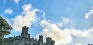 Post de Así es el fabuloso castillo en Cornualles en donde se alojarán los Biden