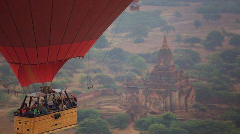 Para viajar como un rico (sin serlo), ¿a qué agencia hay que contratar?
