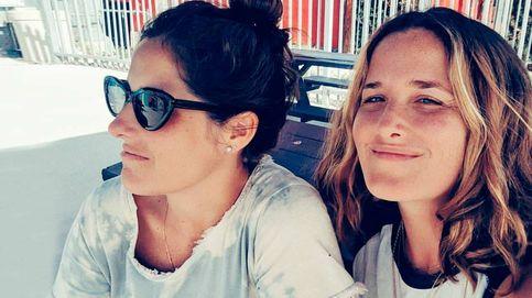 Las hijas de Emilio Aragón, Ichi y Macarena, se desvinculan de la moda: del todo a la nada