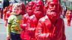 Marx sobre España: Contra los borbones y el nacionalismo, a favor de la revolución
