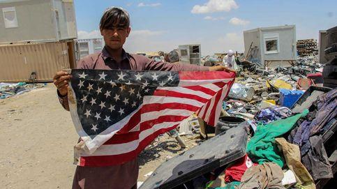 Ahora que EEUU se ha ido de Afganistán, los vecinos (y Rusia) se ponen nerviosos