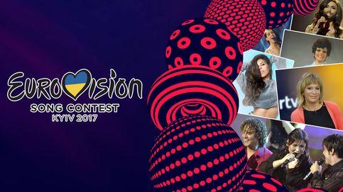 ¿Eres un experto en Eurovisión? Ponte a prueba con este test