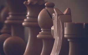 Monitor de ajedrez, una profesión para esquivar la cola del paro