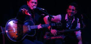 Post de Juan Perro detona una bomba de jazz, rock y soul en el Auditorio Nacional