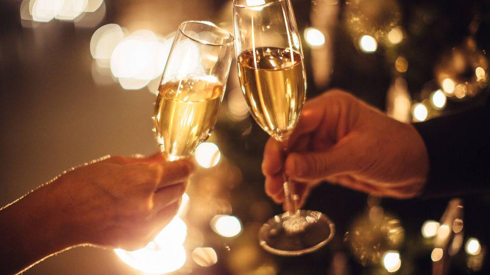 Foto: Para celebrar las fiestas. (iStock)