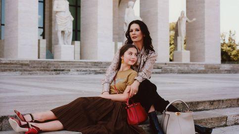 Alerta it girl: conoce a Carys Douglas, la hija de Catherine Zeta-Jones