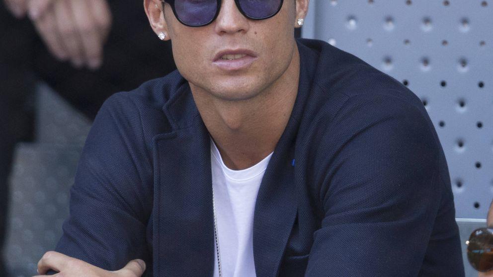 Cristiano Ronaldo ya conoce a sus dos hijos