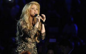 Shakira y otros cantantes acusados de plagio