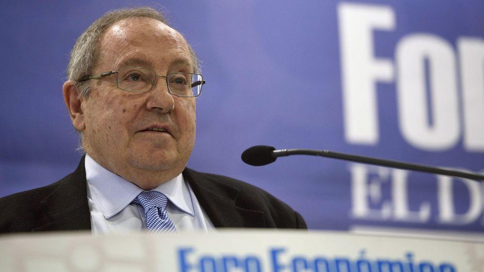 Foto: José Luis Bonet en una imagen de archivo. (EFE)