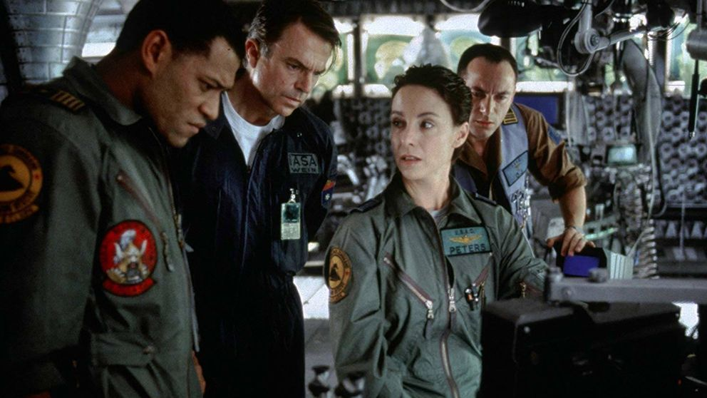 Amazon se embarca en la adaptación televisiva de 'Horizonte final'