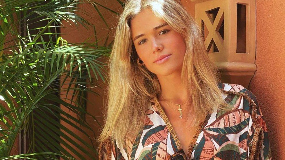 Ana Soria niega estar detrás de sus fotos en bikini con Enrique Ponce: Es una portada inesperada