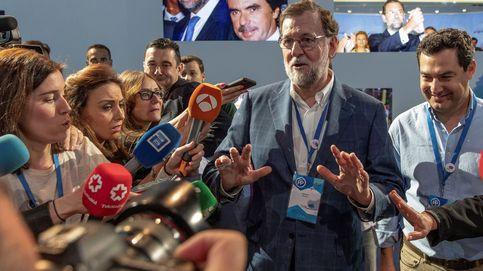 El PP cierra filas con Cifuentes pero no disipa dudas sobre su futuro en Madrid